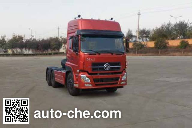 Dongfeng tractor unit DFL4251A15