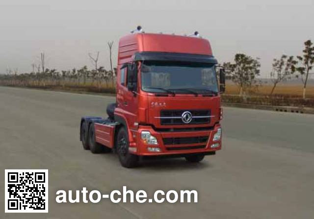 Dongfeng tractor unit DFL4251A17