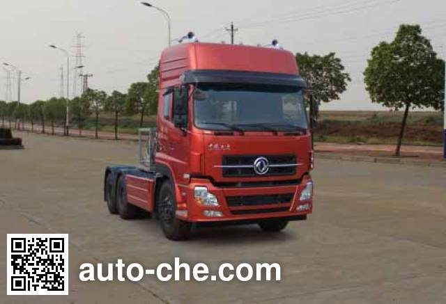 Dongfeng tractor unit DFL4251A18