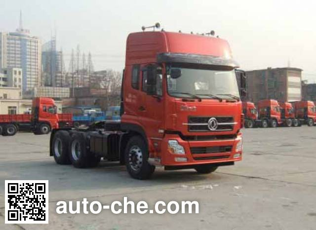 Dongfeng tractor unit DFL4251AX16