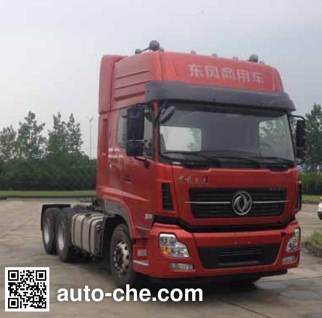 Dongfeng tractor unit DFL4251AX16A