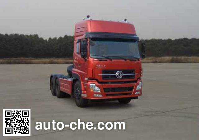 Dongfeng tractor unit DFL4251AX17C