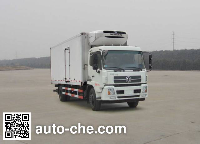 Dongfeng автофургон рефрижератор DFL5120XLCBX9A