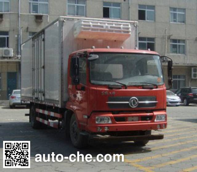 Dongfeng refrigerated truck DFL5160XLCBX18A