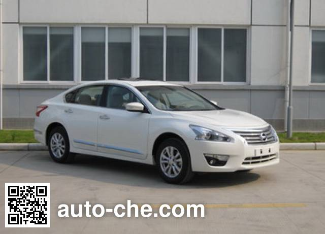 Dongfeng Nissan car DFL7203VAL3