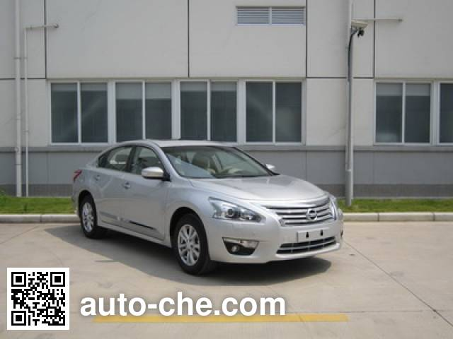 Dongfeng Nissan car DFL7251VAL3