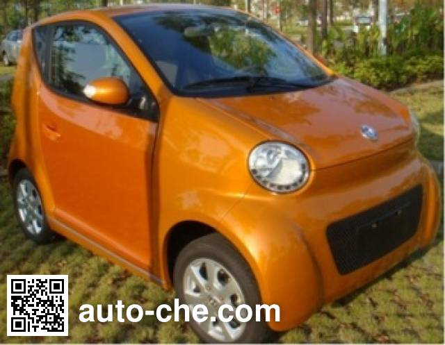 Dongfeng Aeolus Fengshen electric car DFM7000H2CBEV