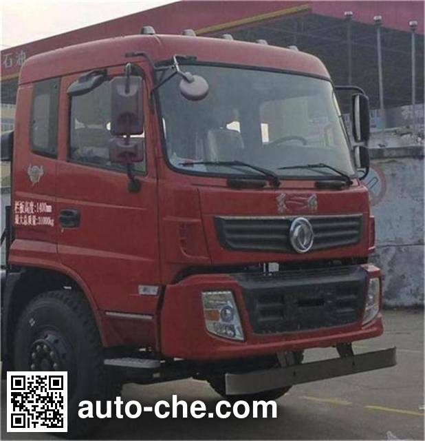 Dongfeng самосвал DFZ3310GZ4D7
