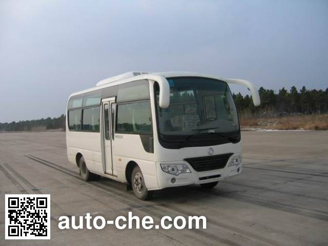 Автобус Dongfeng DHZ6606HF