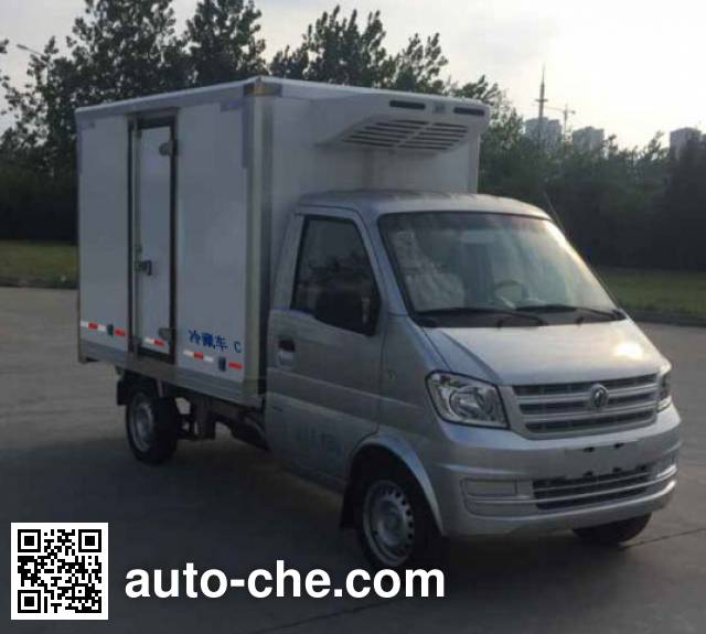 Dongfeng автофургон рефрижератор DXK5021XLCKF7