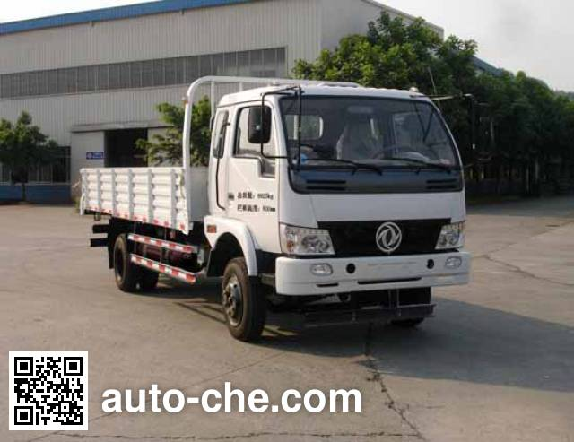 Dongfeng cargo truck EQ1070GN-50
