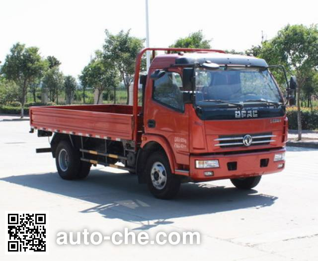Dongfeng cargo truck EQ1080S8BDB