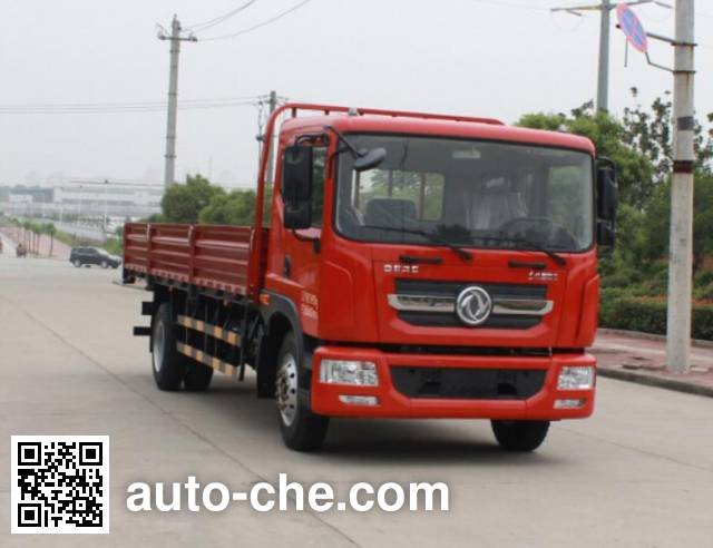Dongfeng cargo truck EQ1161L9BDG