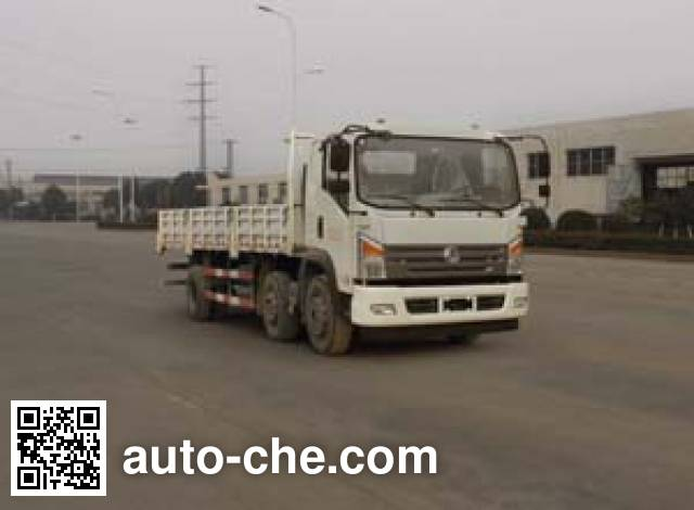 Dongfeng cargo truck EQ1250TD5D