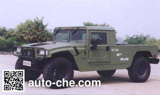 Dongfeng off-road vehicle EQ2050E