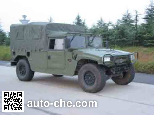 Dongfeng off-road vehicle EQ2050ER56D