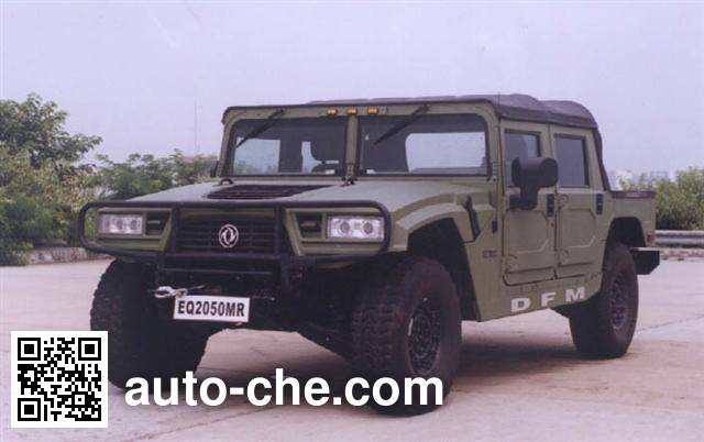 Dongfeng off-road vehicle EQ2050MR