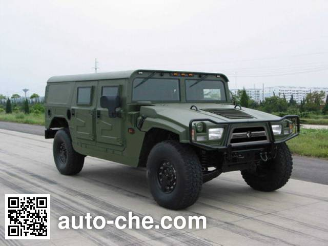 Dongfeng off-road vehicle EQ2056M6