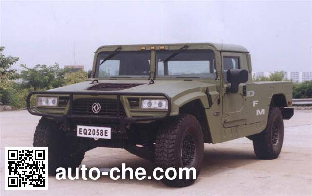 Dongfeng off-road vehicle EQ2058E