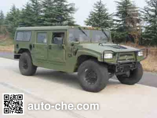 Dongfeng off-road vehicle EQ2058M6