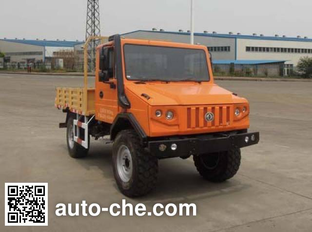 Dongfeng off-road vehicle EQ2070FZ4D