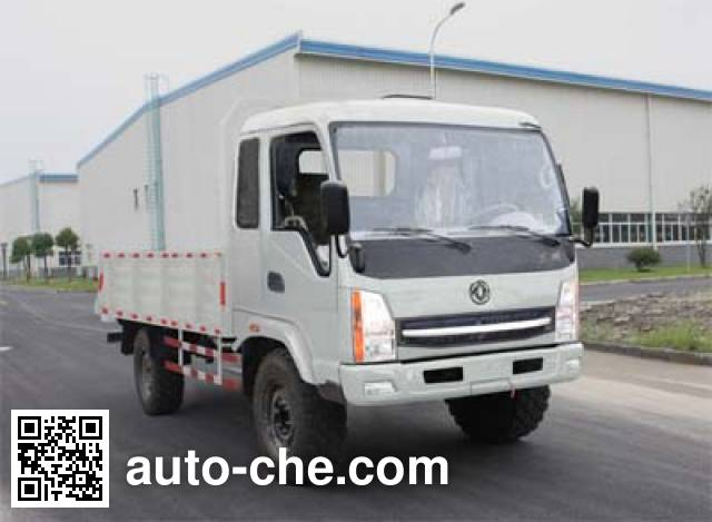 Dongfeng off-road vehicle EQ2071GQ