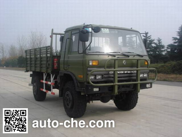 Dongfeng off-road vehicle EQ2090G