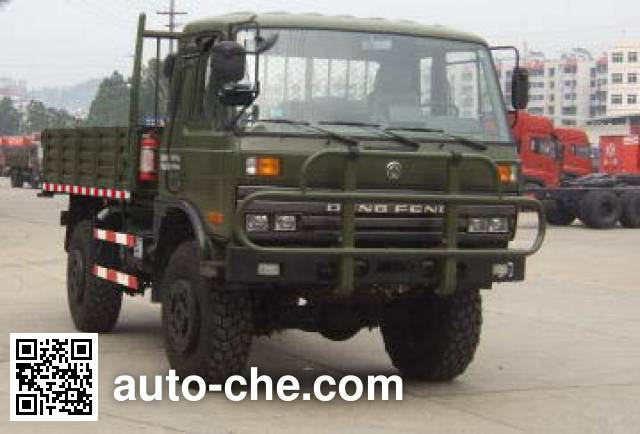 Dongfeng off-road vehicle EQ2090GS