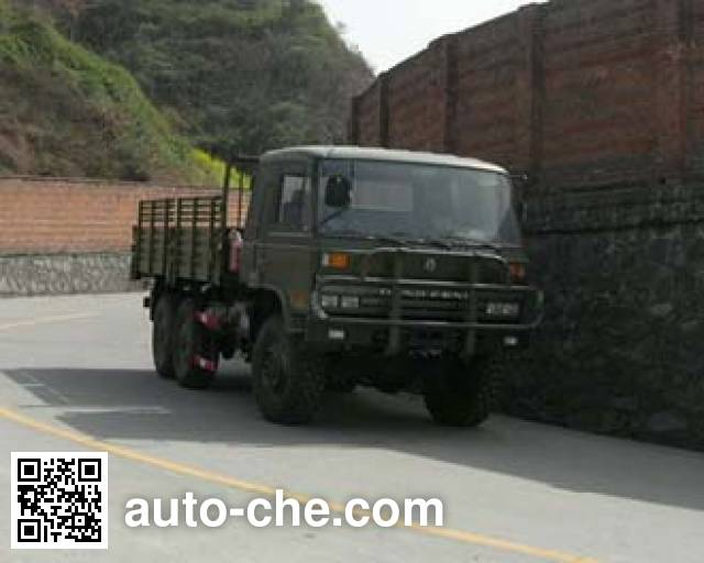 Dongfeng off-road vehicle EQ2162G