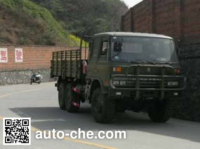 Dongfeng off-road vehicle EQ2162N