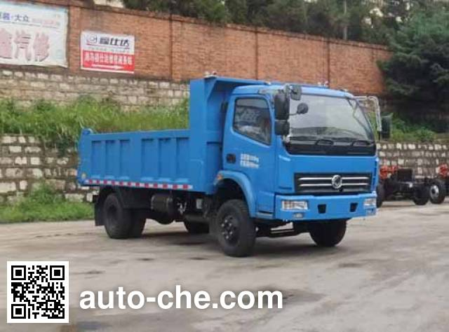 Самосвал Dongfeng EQ3030GP4
