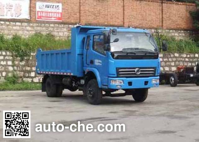 Самосвал Dongfeng EQ3031GP4