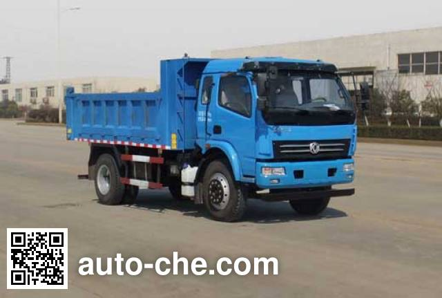 Самосвал Dongfeng EQ3060GP4