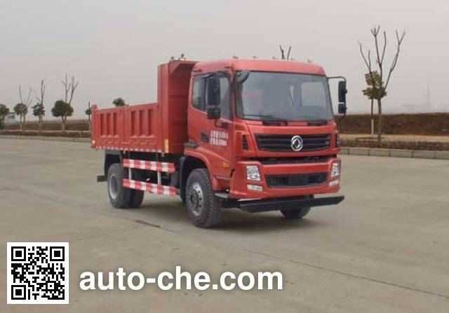 Самосвал Dongfeng EQ3061VP4