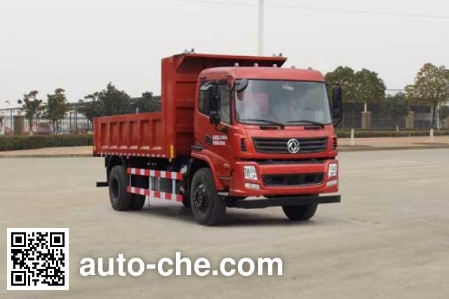 Самосвал Dongfeng EQ3120VP4