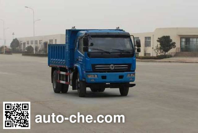 Самосвал Dongfeng EQ3121GP4