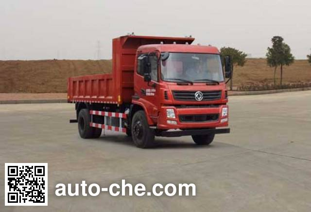 Самосвал Dongfeng EQ3121VP4