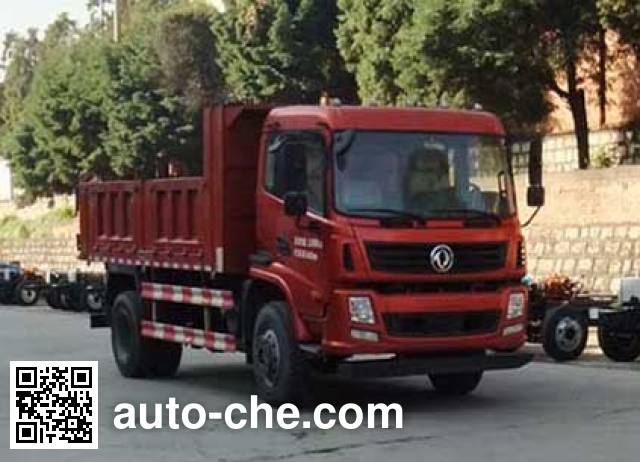 Самосвал Dongfeng EQ3122VP4