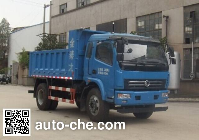 Самосвал Dongfeng EQ3123GP4