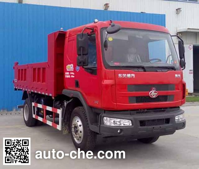 Dongfeng dump truck EQ3123M3AT