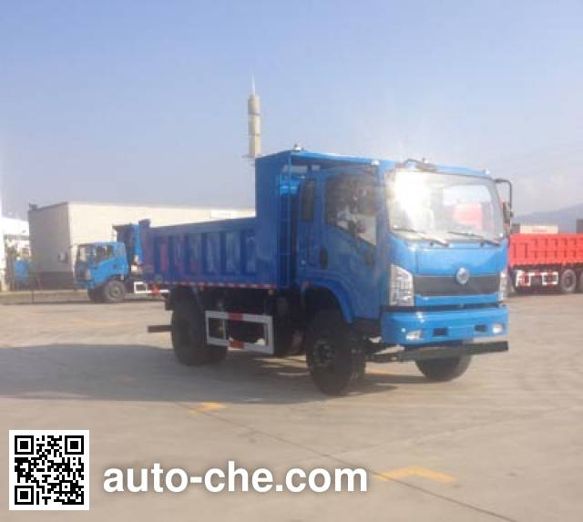 Самосвал Dongfeng EQ3120GD4D