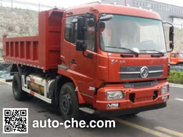 Самосвал Dongfeng EQ3160GD5N