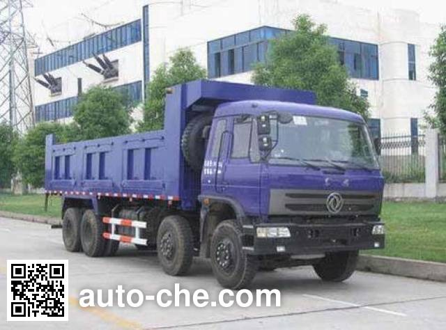 Самосвал Dongfeng EQ3248VB3G3