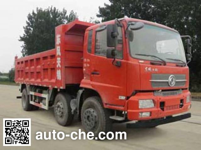 Самосвал Dongfeng EQ3250BX3BT