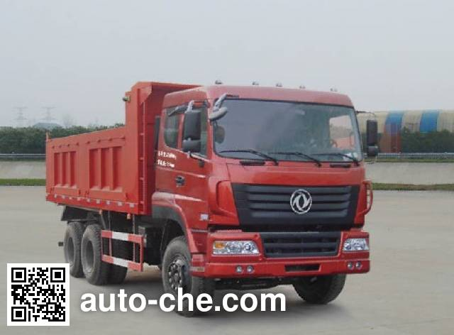 Самосвал Dongfeng EQ3250GD3G1