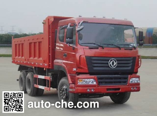 Самосвал Dongfeng EQ3250GD3G2