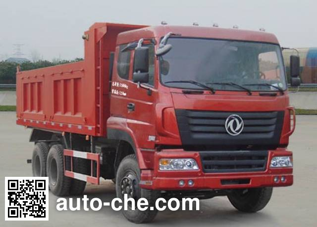 Самосвал Dongfeng EQ3250GD3G3