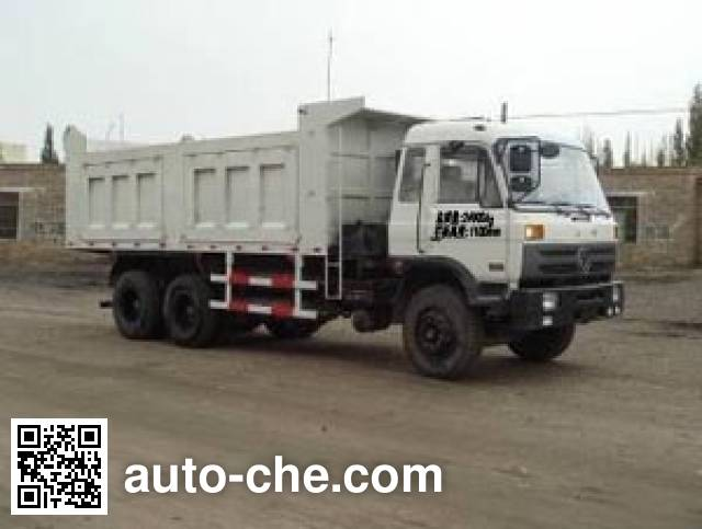 Самосвал Dongfeng EQ3250GD3GN
