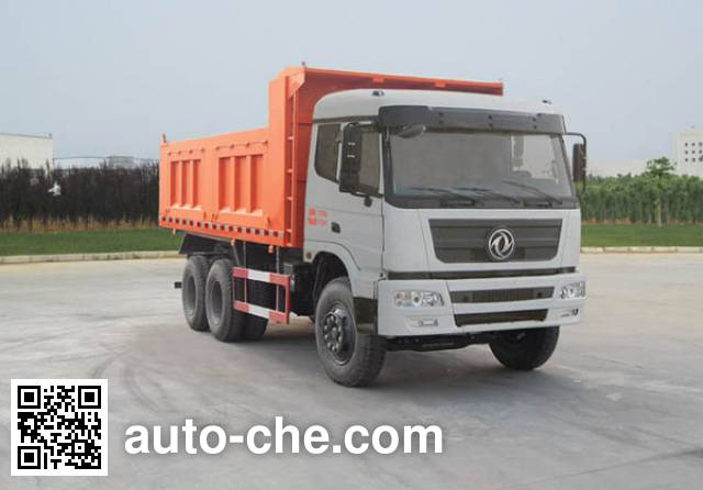 Самосвал Dongfeng EQ3250VF4