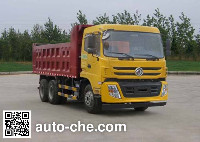 Самосвал Dongfeng EQ3250VF5